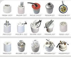 e27 porcelain l holder buy l holder porcelain l base