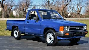 100 1987 Toyota Truck Pickup S87 Kansas City 2017