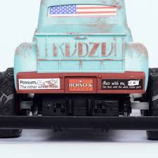 Amazon.com: Redneck Roadkill Raging Bull RC Pickup Truck Remote ... Cool Stickers On Trucks Empat Sticker Jet Racing Performance Logo Decal North 49 Decals Is It True You Can Almost Not See A Pickup Truck In Europe Anti Obama Patriotic Bumper Zappacom View Topic Vehicle Or Just This Girl Loves Big Decal Car Window Laptop Gadsden Usa Old Flag Dont Tread Me Rear Graphic Redneck Windshield Sticker Custom Shop Aliexpresscom Buy Styling For Armed Inside Ari Gun Trucker Rebel Country Southern Cowgirl Ebay Vinyl From Skyhawkstickerdepot