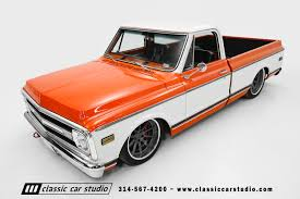 1970 Chevrolet C10 Pro-Touring | Classic Car Studio 1970 Chevrolet C70 Tpi 1970chevyatruckvergreeleyco Suburban Toppers C20 Fast Lane Classic Cars The Truck Page Bangshiftcom This Is Probably One Of Nicest Fs C10 For Sale Velocity Restorations A Chevy That Went From High School Ride To Autocross Corner Gaa Sunday
