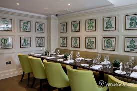 Hire Chiswell Street Dining Rooms The Snug