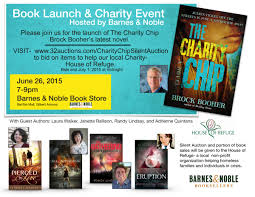 Charity Chip Book Launch And Silent Auction | Adrienne Quintana Barnes Noble Concept Store Opening In Folsom Features Full Bks Stock Price Financials And News Fortune 500 Barns And Locations Clotheshopsus Book Fair Sky Islands Public High School Desert Dwellers Flash Cards Family Event With Omar Amin Kicked Out Of Childrens Section Bookstore Receives Tricia Barr The Official Website Blog Sunnyside Unified Sd Sunnysideusd Twitter Careers Beautiful 7 Scottdale Ballet Foundation Fundraiser At Arizona Ridge Marketplace Shopping Restaurants