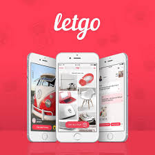 Letgo Smartphone App Looks To Disrupt Online Classifieds Market In