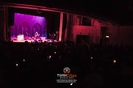 Smashing Pumpkins Acoustic Tour Setlist by Smashing Pumpkins At The Pantages Theater 6 25 2015