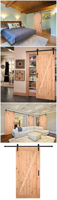 Interior Sliding Barn Doors - Garage Doors, Glass Doors, Sliding Doors Best 25 Sliding Barn Doors Ideas On Pinterest Barn Bathrooms Design Hard Wood Doors Bathroom Privacy Door For Closet Step By 50 Ways To Use Interior In Your Home For Homes 28 Images Decoration Hdware Inside Sliding Door Asusparapc 4 Ft Kits