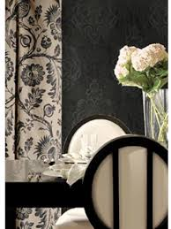 Dining Room Wallpaper Sets The Mood