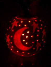Pinterest Pumpkin Carving Drill by Drilled Holes Rather Than Punkin Tools Only To Create