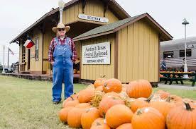 Pumpkin Patch Austin Tx 2015 by Fall In Cedar Park Cedar Park Fun