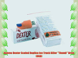 Anovos Dexter Scaled Replica Ice Truck Killer Thumb Drive (8GB ... Separated At Birth Marcus And The Ice Truck Killer From Dexter Imgur Dexter The Ice Truck Killer Brian Mosers Alias Rudy Cooper Id Cupcakes 2 Birds A Boss By Prollyrob On Deviantart Baseball Shirt Season One Wiki Fandom Powered Wikia Dyom Gjhuh Youtube Likhangpinoycustoms April 2011 Inspiration Nails Nailart Diary Of My Awesome Runaway Rampdef Auto Def