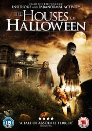 Best Halloween Attractions Uk by The Houses Of Halloween Comes To Uk Dvd 5th October 2015 Cave