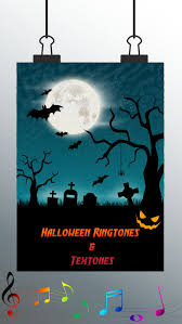 Scary Halloween Ringtones Free by Halloween Ringtones U0026 Textones U2013 Set Scary And Spooky Ringing