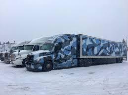 100 Pam Trucking Reviews Team Run Smart The New Cascadia Winter Review