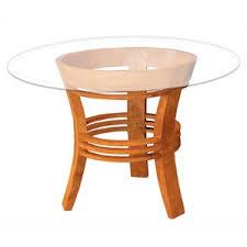 Half Circle Outdoor Furniture by Half Circle Dining Table Wayfair