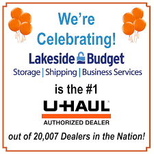 100 Budget Moving Truck Coupon Lakeside Storage Sterling Heights MI 48313 Best Storage Units