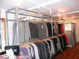 39 Diy Retail Display Ideas From Clothing Racks To Signage As Well Gorgeous DIY Clothes