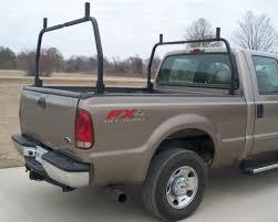 Pipe Rack For Truck Tracrac Sr Sliding Racks Utility Trucks Pvc And ...