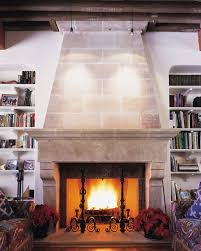 Our French Inspired Home French Style Fireplaces and Mantels