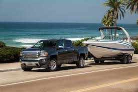 100 Best Pickup Truck 2014 GMC Canyon Is Autoweeks Of The