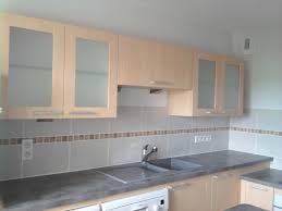 fa nce de cuisine faience salle de bain moderne 7 cr233ation cuisine cuisinistes