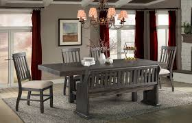 Stone Dining New Bench