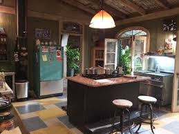 Fantastic New Orleans Kitchen Decor And 13 Best Ncis Set Images On Home Design