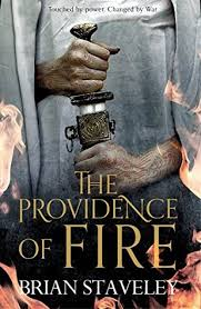 Book Review The Providence Of Fire