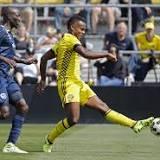 Columbus Crew SC, Sporting Kansas City, Ola Kamara, Mapfre Stadium, MLS, Jonathan Mensah