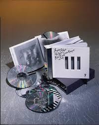 Seven Steps The Complete Columbia Recordings Of Miles Davis 1963 1964 Box Set