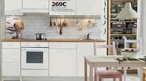 modele de cuisine blanche modele de cuisine ikea idées de design maison faciles