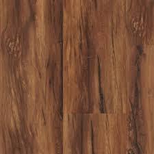 Shamrock Surfaces Vinyl Plank Flooring by Natural Elegance Broadmore Hickory Vinyl Plank