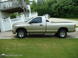 100 2003 Dodge Truck Ram Dr Pictures Information And Specs Auto