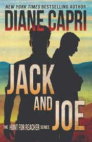 Jack Reacher Killing Floor Read Online by The Hunt For Jack Reacher Series Diane Capri Licensed To Thrill