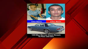 Pumpkin Patch Near El Paso Texas by Amber Alert Discontinued For 2 Year Old Boy From El Paso