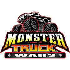 100 Monster Truck Cookies Wars