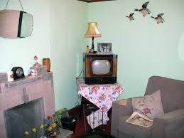 Teal Living Room Ideas Uk by 1950s Living Room Home Interior Design Amazing About Remodel House