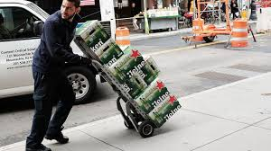 100 Midwest Truck Parts Its So Cold In Parts Of The They Cant Deliver Beer