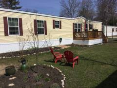 2015 Skyline Mobile Manufactured Home In Old Orchard Beach ME Via MHVillage