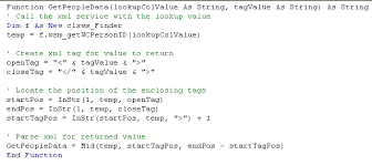 Ceiling Function Excel Vba by How To Parse Xml Using Vba Stack Overflow