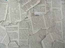 Newspapers Newspaper Texture Background Download Photos