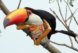 Fruit Man Steals Ur Loops