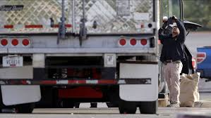9 Dead In San Antonio, Texas, Incident - CNN Video Truck Driving Jobs Ranked As One Of The Toughest To Fill Mclane Truck Youtube Rolys Trucking Company Freight Drayage San Antonio Tx Heb Deaths Driver Could Face Death Penalty After 10 Exercising For Drivers In Midwest How Do I Make Time Police Seek Men Who Robbed Armored Car At North Star Mall Brady Odessa Texas Cdl Jobs 888 967 Repo Skip Tracing Repoession Companies Home Pay Traing Roadmaster School From Security Guard