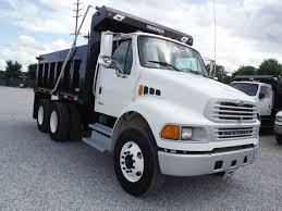 2005 STERLING M8500 ACTERRA T/A DUMP TRUCK, S/N 2FZHCHDC15AV05573 ... Used 2004 Intertional 4300 Flatbed Dump Truck For Sale In Al 3238 Truckingdepot 95 Ford F350 4x4 Dump Truck Restoration Youtube Home Beauroc Trucks For Sale N Trailer Magazine Bobby Park And Equipment Inc Tuscaloosa New And Used 3 Advantages To Buying Landscaper Neely Coble Company Nashville Tennessee Peterbilt Custom 389 Tri Axle Dump Custom Rogers Manufacturing Bodies M929a1 6x6 5 Ton Military Vehicle Am General Army