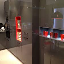 showroom cuisine showroom mobalpa cuisine avec niche