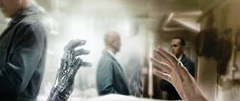 Buckys Metal Arm Appreciation