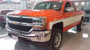 Fullsize Chevy Trucks - New Chevy Silverado Cheyenne Super 10 | Facebook