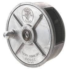 Klein Tools Tie Wire Reel The Home Depot