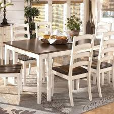 Ashley Kitchen Table Set Furniture Dining Tables Room