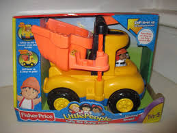 Fisher Price , Preschool Toys & Pretend Play , Toys, Hobbies Little People Movers Dump Truck Fisherprice People Dump Amazonca Toys Games Trash Removal Service Dc Md Va Selective Hauling Lukes Toy Factory Fisher Price Wheelies Train Trucks 29220170 Fisherprice Little People Work Together At Cstruction Site With New Batteries 2812325405 Online Australia Preschool Pretend Play Hobbies Vintage And Forklift 1970s Plastic Cars Cstruction Crew Dirt Diggers 2in1 Haulers Tikes