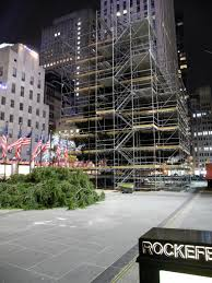 Nbc Rockefeller Christmas Tree Lighting 2014 by Rockefeller Center And The Christmas Tree For 2013 The
