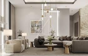 100 Modern Luxury Design Interior Of Residence On Behance